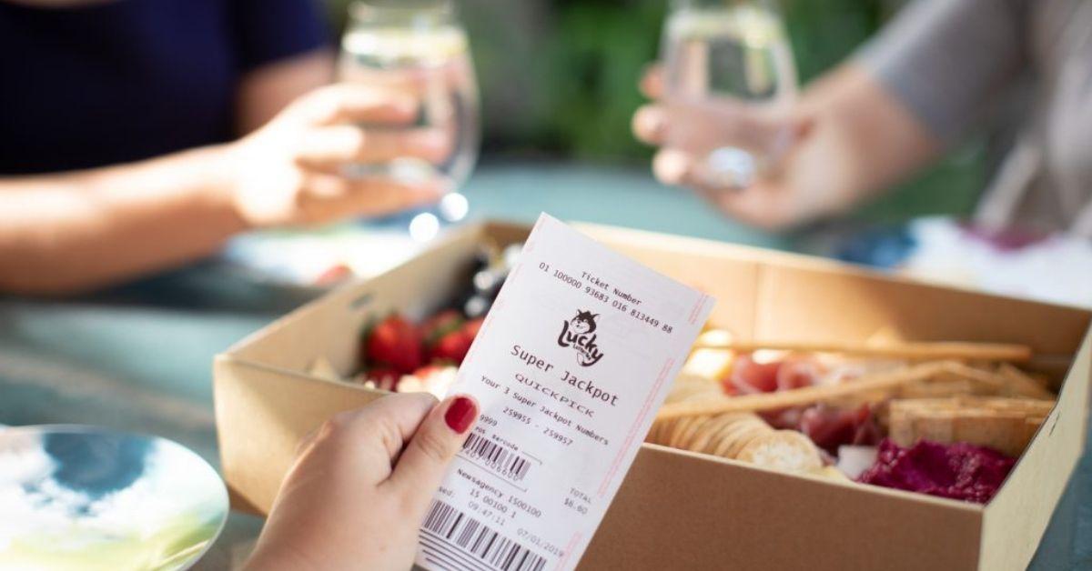 Maroubra Lucky Lotteries