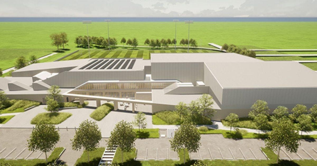 Maroubra Heffron Center