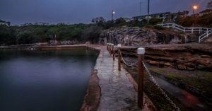 Malabar Ocean Pool
