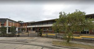 Champagnat Catholic College