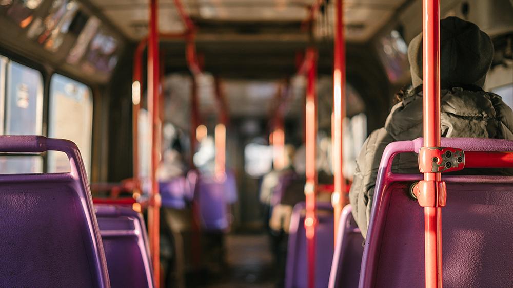 Region 9 sydney bus maroubra