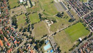 Heffron Park