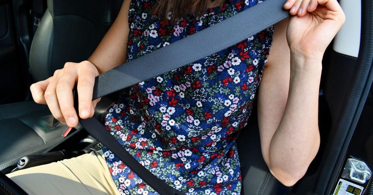 seatbelt offences