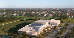 Heffron Centre